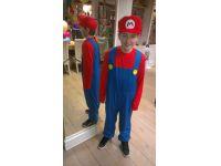Super Mario 8-9