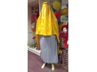 Burka geel s