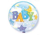 Babyboy Folieballon