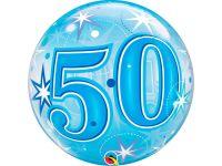 50 jaar Folieballon