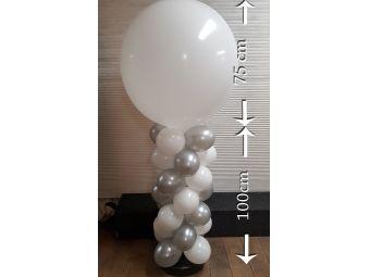 Ballonnenzuil klein
