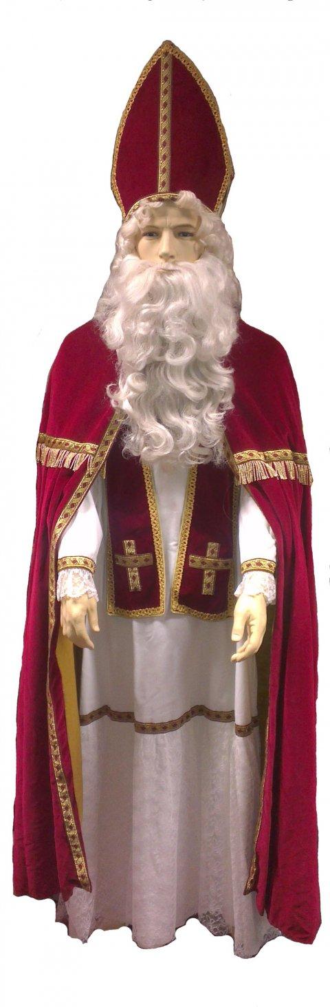 Sinterklaaspak luxe foto