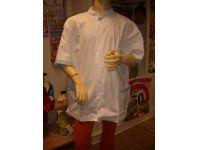 Verpleegstersjasje XL