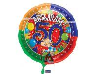 Abraham Folieballon