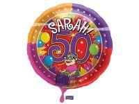 Sarah Folieballon