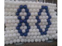 Ballonwand
