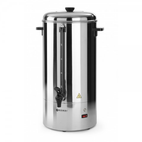 Koffie Percolator 10 liter foto