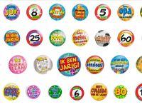 Je eigen button ontwerpen