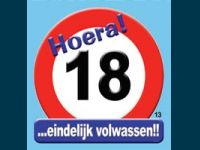 Huldeschild 18