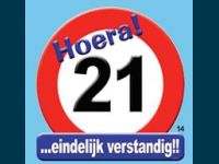 Huldeschild 21