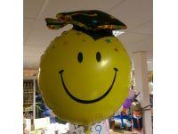 Graduate folieballon 91cm