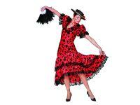Spaanse danseres pm 38
