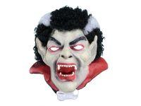 Dracula horror masker