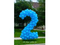 Ballonnen getal 2