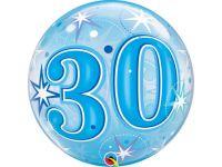 30 jaar folieballon