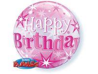 happy birthday folieballon