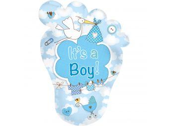 babyvoet its a boy
