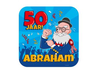 huldeschild abraham cartoon