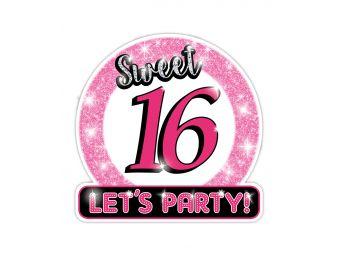 huldeschild sweet 16