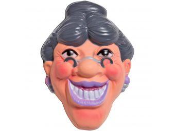 masker 3D Sarah 50 jaar