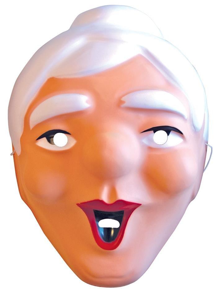 Masker Sarah foto
