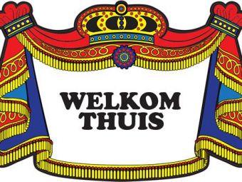 kroonschil Welkom thuis