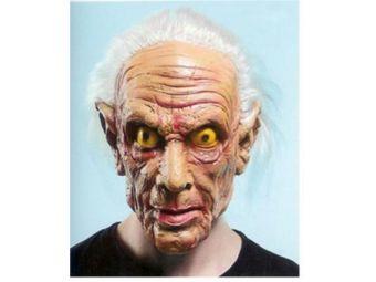 masker oude opa