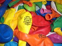 10 ballonnen Abraham