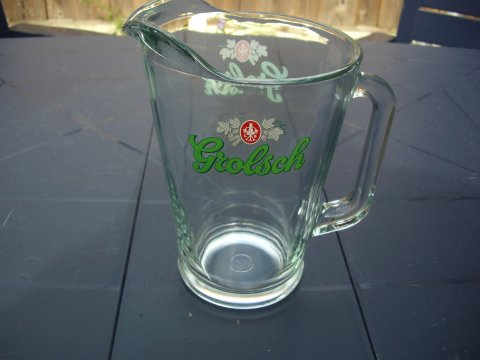 Bier Pitcher foto