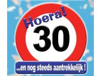 Huldeschild 30