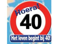 Huldeschild 40