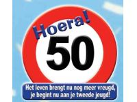 Huldeschild 50