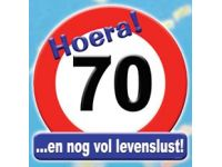 Huldeschild 70