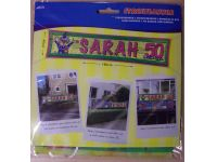 Sarah Banner