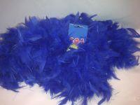 Boa blauw